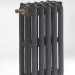 Чугунные радиаторы отопления Guratec Apollo 970/05