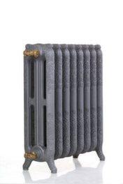 Чугунные радиаторы отопления Guratec Apollo 765/06