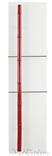 Модель Bambou Rouge полотенцесушитель