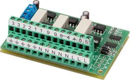 RV Внешнее реле предназначено для AT45