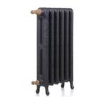 Чугунные радиаторы отопления Guratec Jupiter 760/05