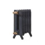 Чугунные радиаторы отопления Guratec Merkur 470/05