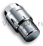 "1012069 Oventrop Термостат ""Uni SH"" 7-28 °C, 0 * 1-5, хром"