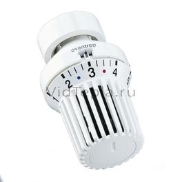 "1011364 Oventrop Термостат ""Uni XH"" 7-28 °C, * 1-5, белый"