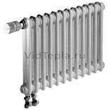 Радиатор Zehnder Charleston Completto Z-2056/08 N69 твв