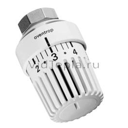 """1011465 Oventrop Термостат """"Uni LH"""" 7-28 °C, 0 * 1-5, белый"""