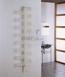Электрический полотенцесушитель Zehnder Yucca YSE-090-050 белый